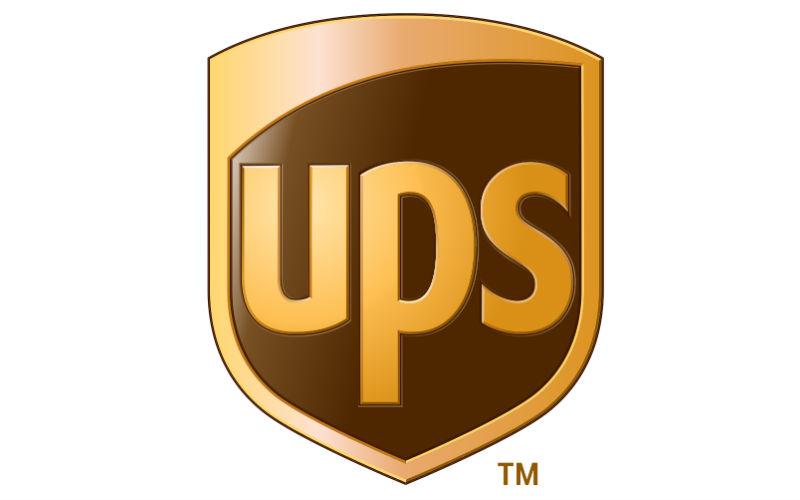Point de dépôt UPS